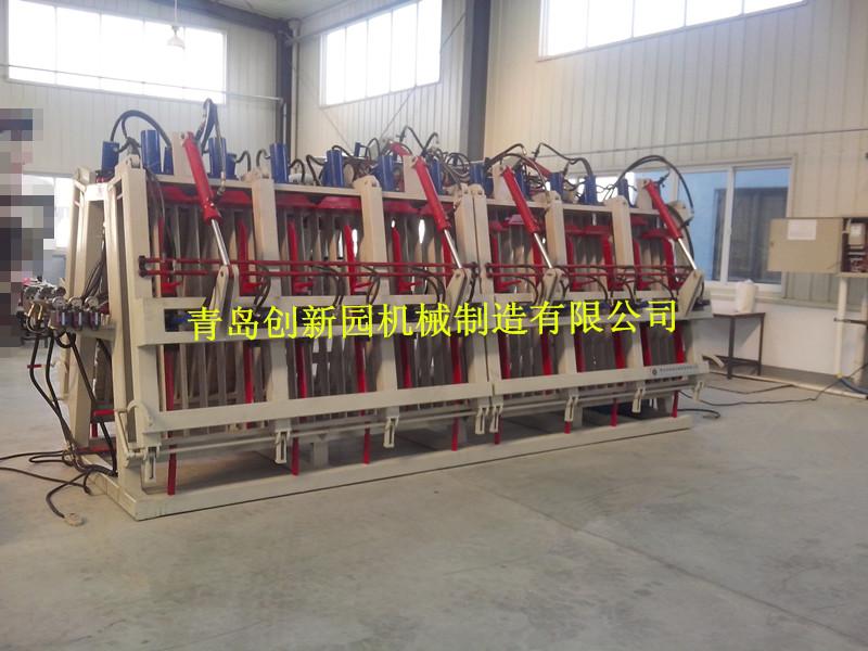 A型拼板机MH4600-2