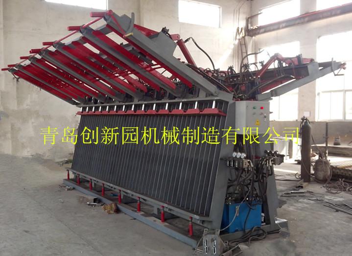 A型拼板机MH5200